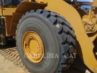 CATERPILLAR WHEEL LOADERS/INTEGRATED TOOLCARRIERS 980K equipment  photo 7