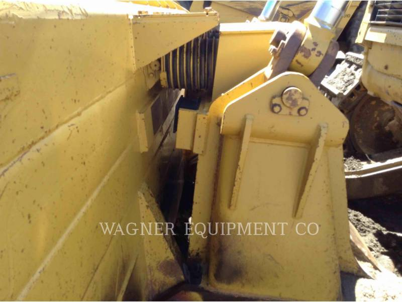 CATERPILLAR TRACK TYPE TRACTORS D10R equipment  photo 5