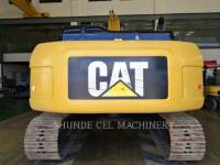 CATERPILLAR TRACK EXCAVATORS 326D2L equipment  photo 6