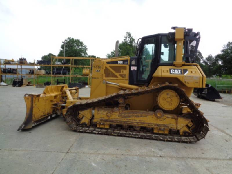 CATERPILLAR ブルドーザ D6NLGP equipment  photo 8