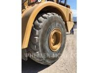 CATERPILLAR ARTICULATED TRUCKS 740B TG equipment  photo 12