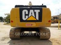 CATERPILLAR TRACK EXCAVATORS 336F equipment  photo 13