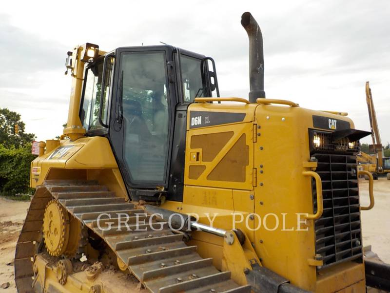 CATERPILLAR TRACK TYPE TRACTORS D6N XL C1 equipment  photo 6