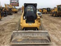 CATERPILLAR MULTI TERRAIN LOADERS 299D AH equipment  photo 6