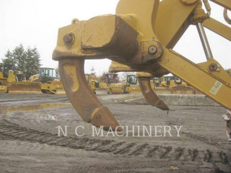 Caterpillar TRACTOARE CU ŞENILE D6T XWVPAT equipment  photo 6