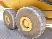 CATERPILLAR ARTICULATED TRUCKS 745C TG equipment  photo 7
