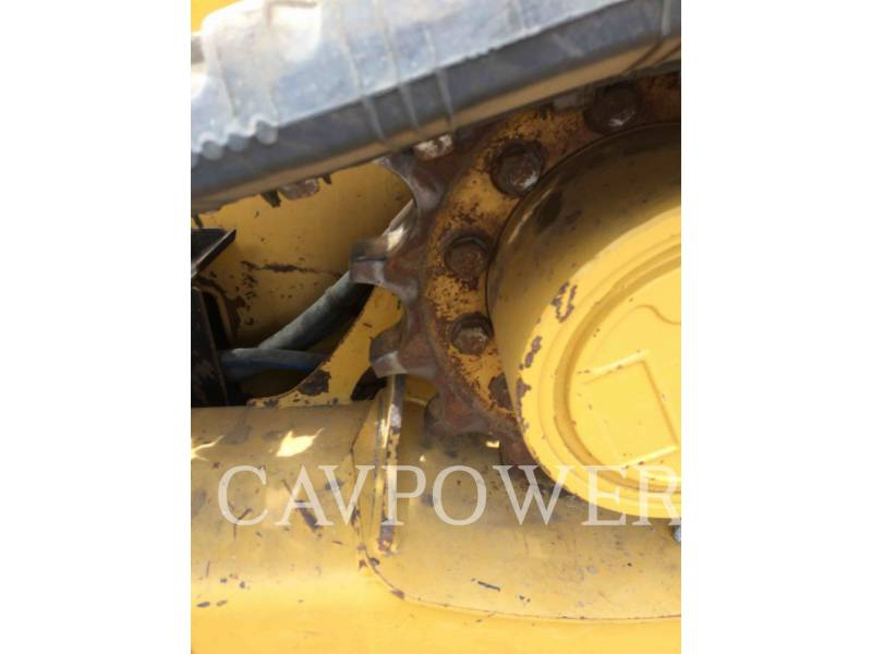 CATERPILLAR CHARGEURS TOUT TERRAIN 259D equipment  photo 18