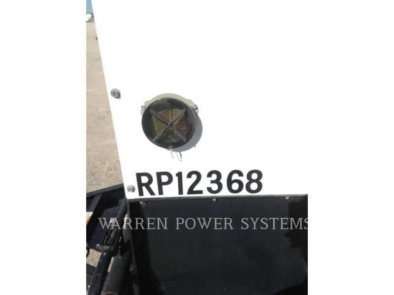 NORAM BEWEGLICHE STROMAGGREGATE N150 equipment  photo 3