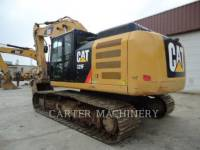 CATERPILLAR EXCAVADORAS DE CADENAS 329FL equipment  photo 3