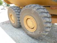 CATERPILLAR DUMPER ARTICOLATI 730C2 equipment  photo 8