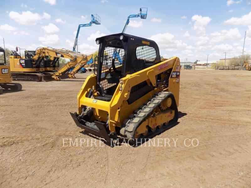 CATERPILLAR CARREGADEIRAS TODO TERRENO 239D equipment  photo 4