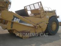 CATERPILLAR WHEEL TRACTOR SCRAPERS 627G equipment  photo 8