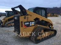 CATERPILLAR UNIWERSALNE ŁADOWARKI 289D ASP equipment  photo 4