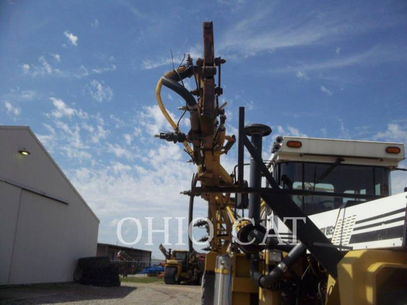 AG-CHEM SPRAYER 1803 equipment  photo 14