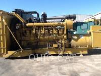 Equipment photo CATERPILLAR 3516 ESTACIONÁRIO - DIESEL 1