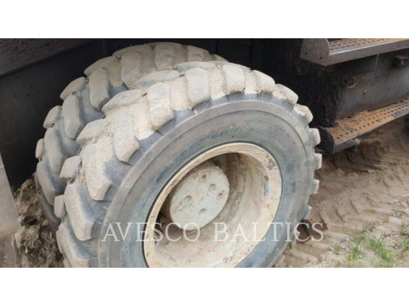 O&K WHEEL EXCAVATORS MH PLUS equipment  photo 5