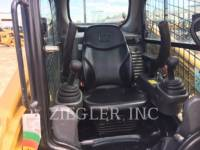 CATERPILLAR SKID STEER LOADERS 246DSR equipment  photo 2