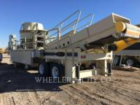 METSO CRUSHERS B9100SE equipment  photo 5