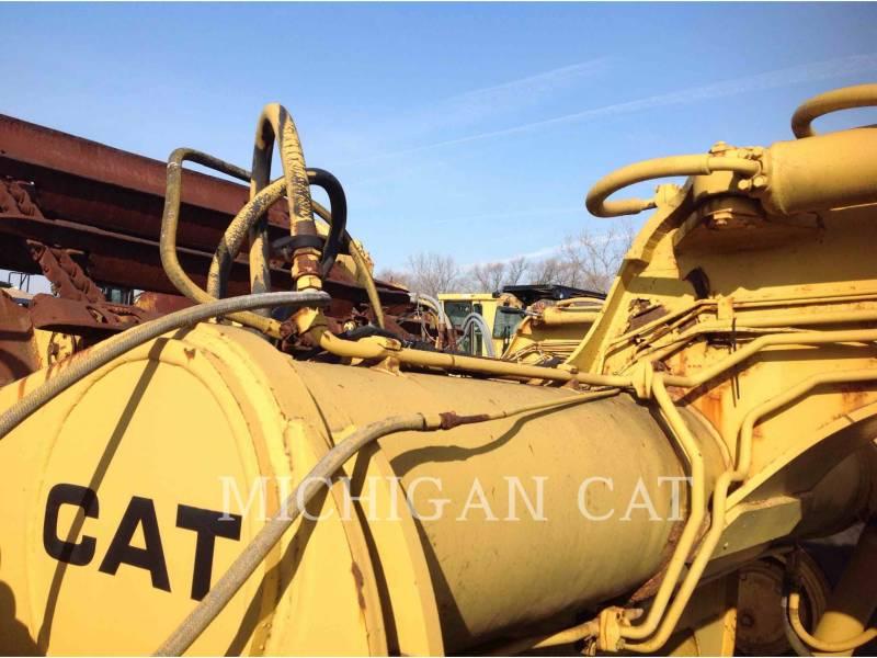 CATERPILLAR WHEEL TRACTOR SCRAPERS 613 equipment  photo 15