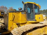 DEERE & CO. ブルドーザ 750K LGP equipment  photo 2