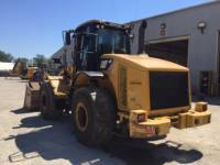 CATERPILLAR WHEEL LOADERS/INTEGRATED TOOLCARRIERS 950H equipment  photo 23