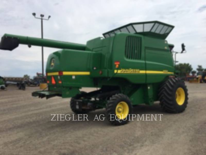 DEERE & CO. COMBINADOS 9550 equipment  photo 3