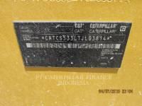 CATERPILLAR COMPACTADORES DE SUELOS CS-533E equipment  photo 3