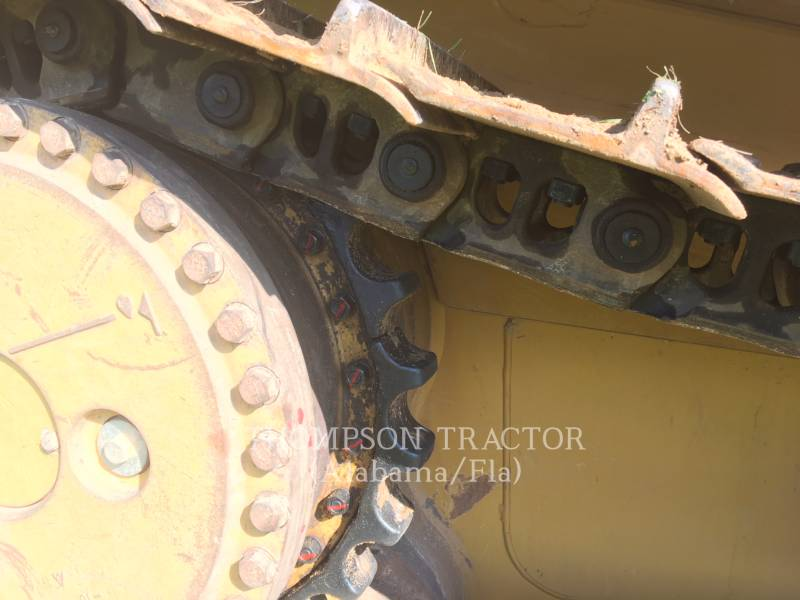 CATERPILLAR KETTENDOZER D6T equipment  photo 15