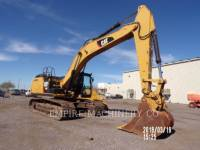 CATERPILLAR トラック油圧ショベル 336EL equipment  photo 10