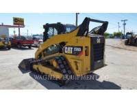 CATERPILLAR CHARGEURS COMPACTS RIGIDES 299D XHPHF equipment  photo 2