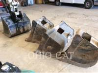 TAKEUCHI MFG. CO. LTD. EXCAVADORAS DE CADENAS TB280FR equipment  photo 6