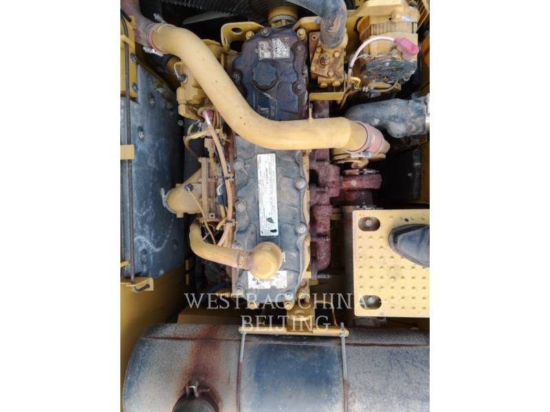 CATERPILLAR TRACK EXCAVATORS 329D equipment  photo 13