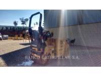 CATERPILLAR VIBRATORY DOUBLE DRUM ASPHALT CB22 equipment  photo 3