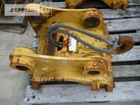 Equipment photo CATERPILLAR Primärprodukte Kompo WT - OUTILS POUR CHARGEUSES PELLETEUSES 1