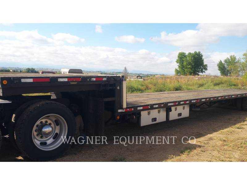 MISCELLANEOUS MFGRS TRAILERS TRAILER equipment  photo 4