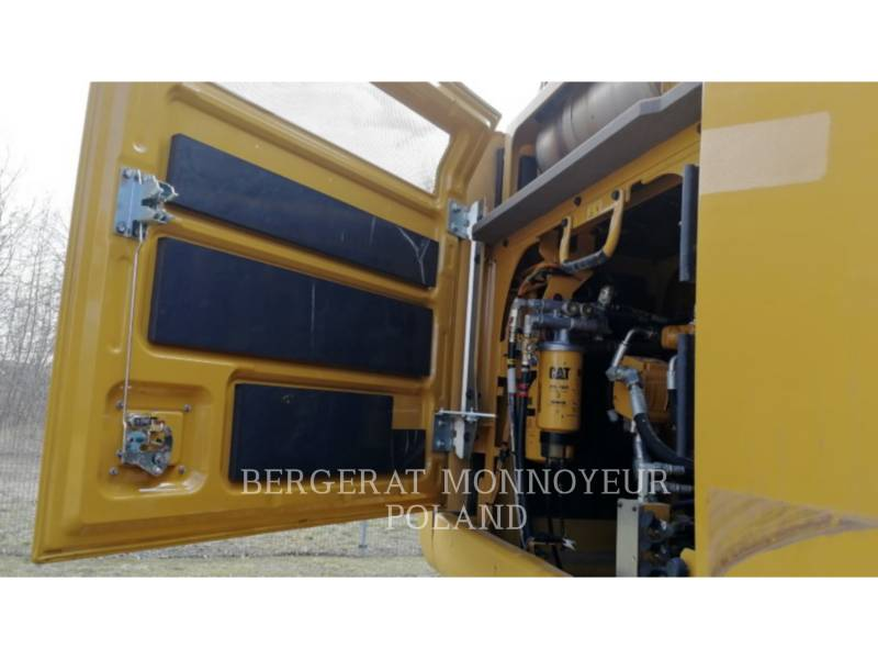 CATERPILLAR KETTEN-HYDRAULIKBAGGER 336F equipment  photo 13
