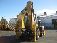 CATERPILLAR CHARGEUSES-PELLETEUSES 434F equipment  photo 4