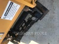 CATERPILLAR PALE CINGOLATE MULTI TERRAIN 259D equipment  photo 9