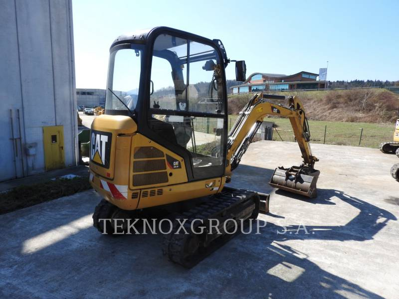 CATERPILLAR EXCAVADORAS DE CADENAS 302.4D equipment  photo 22