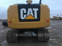 CATERPILLAR EXCAVADORAS DE CADENAS 316E L equipment  photo 5