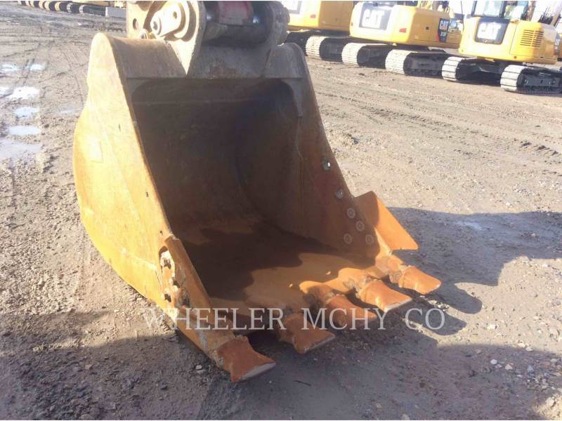 CATERPILLAR EXCAVADORAS DE CADENAS 336E L CFM equipment  photo 23
