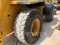 CATERPILLAR CHARGEURS SUR PNEUS/CHARGEURS INDUSTRIELS 930 K equipment  photo 8