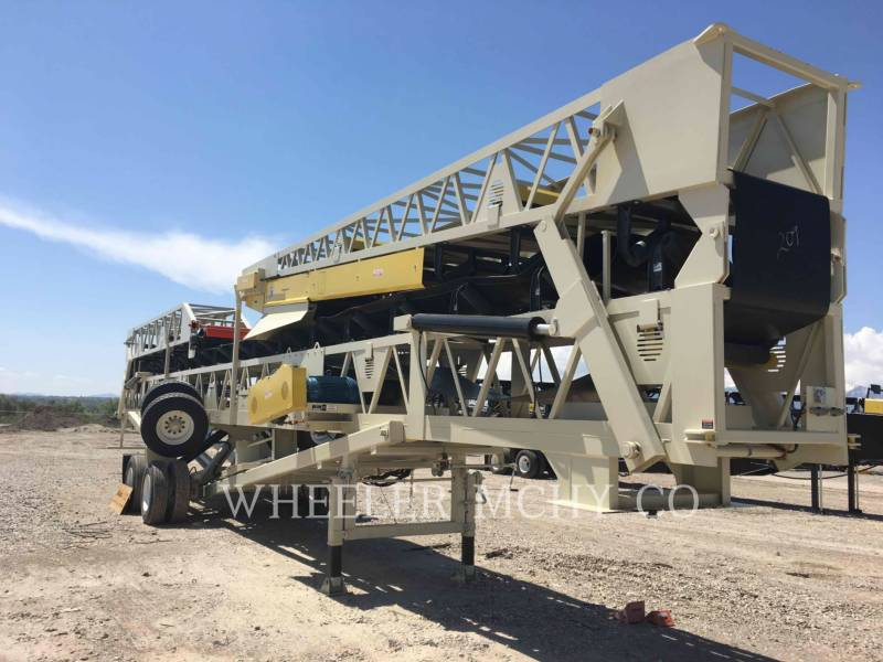 MASABA CRUSHERS STK 36X125 equipment  photo 1