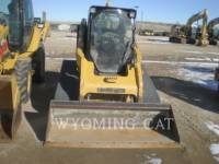 CATERPILLAR CHARGEURS COMPACTS RIGIDES 277C equipment  photo 1