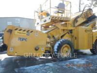 Equipment photo WEILER E1250A ASPHALT PRODUCTION 1