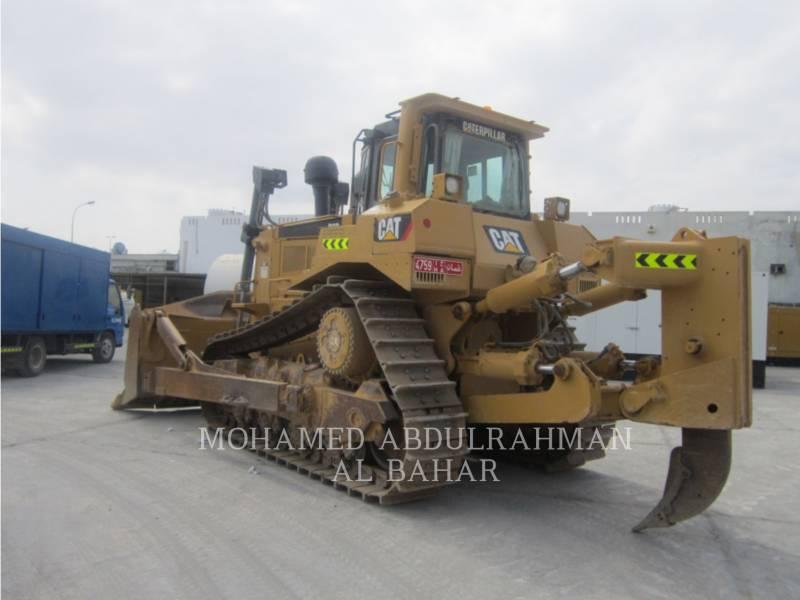 CATERPILLAR ブルドーザ D8RLRC equipment  photo 3