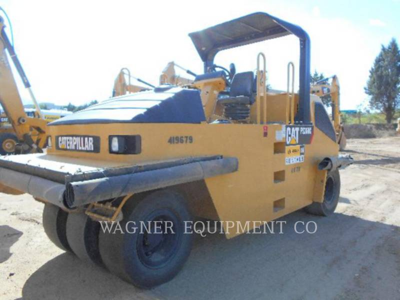 CATERPILLAR COMPACTADORES PS-360C equipment  photo 2