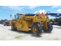 CATERPILLAR STABILISIERER/RECYCLER RM-500 equipment  photo 3