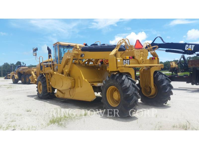 CATERPILLAR STABILIZATORY / ODZYSKIWACZE RM-500 equipment  photo 3