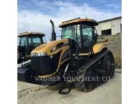 Equipment photo AGCO MT765C AG TRACTORS 1